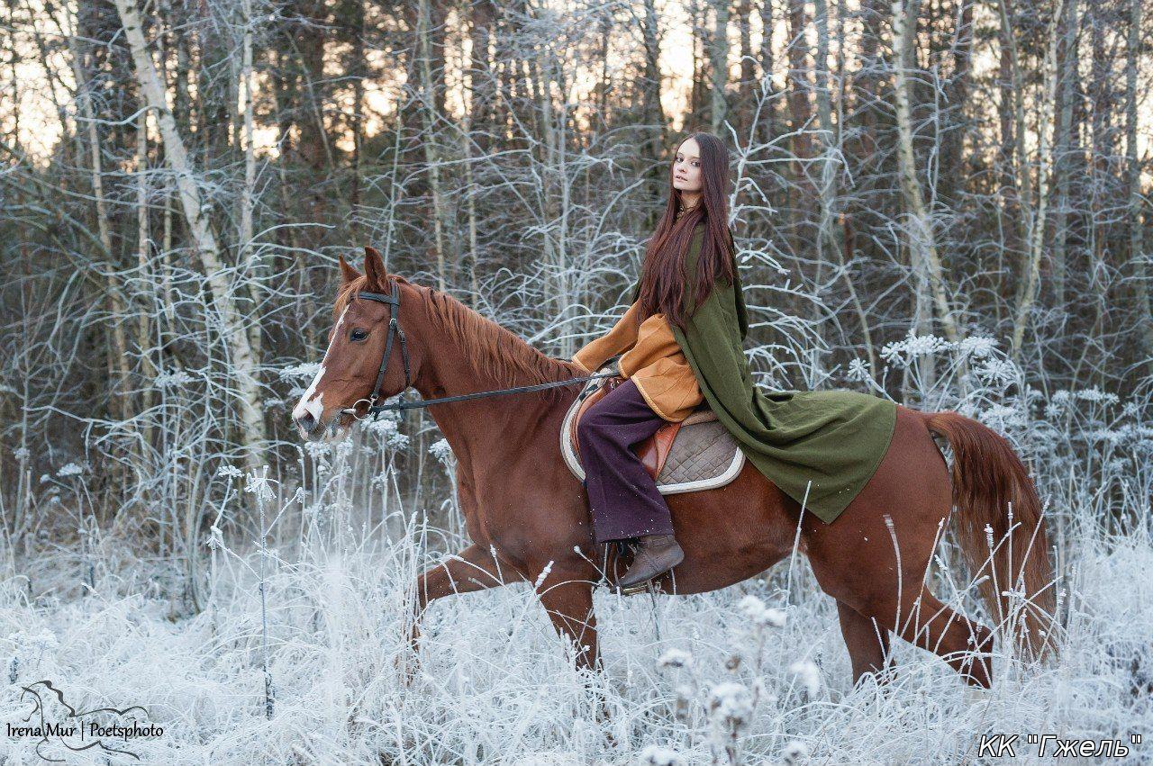 Фотосессии с лошадьми зимой фото идеи